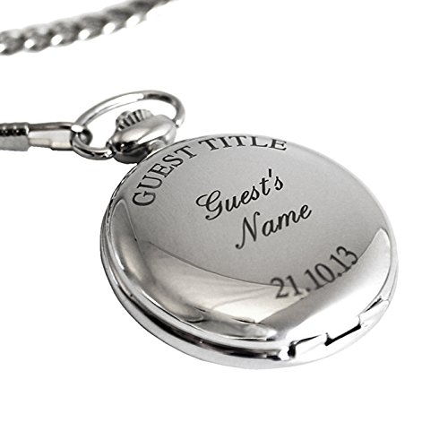 personalised-silver-finish-pocket-watch-chain-and-box-free-engraving-perfect-for-groom-best-man-fath