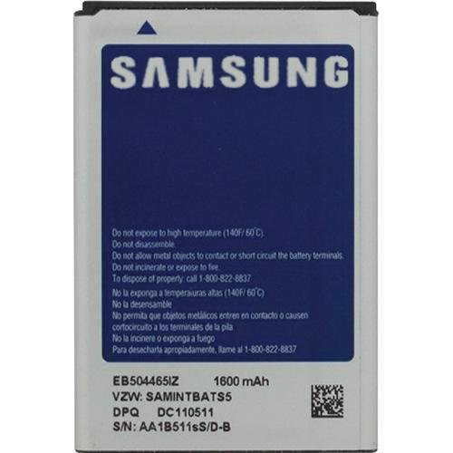 Samsung-EB504465IZ-1600mAh-Battery