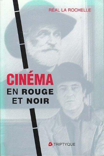 En rouge et noir web - Rouge et noir cinema ...