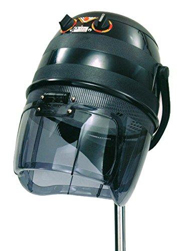 Pibbs 514 Kwik Dri 1100W Salon Dryer with Casters (Kwik Dri Hair Dryer compare prices)