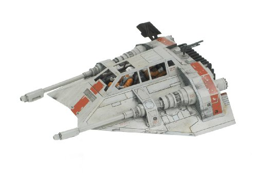 Fine Molds 1/48 Star Wars Rebel Alliance Modified T-47 Snowspeeder