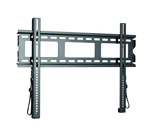 Lowest Price! Sanus Super Low Profile TV Wall Mount for 37-80 LED, LCD and Plasma Flat Screen TVs ...