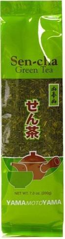 Yamamotoyama Sencha Green Tea Leaves