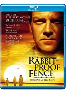 Rabbit Proof Fence [Blu-ray]