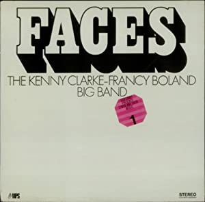 Faces - 17 Men And Their Music