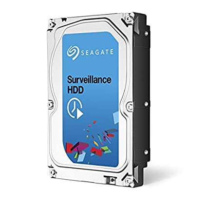 Seagate SATA (ST2000VX003) 2 TB Internal Hard Drive