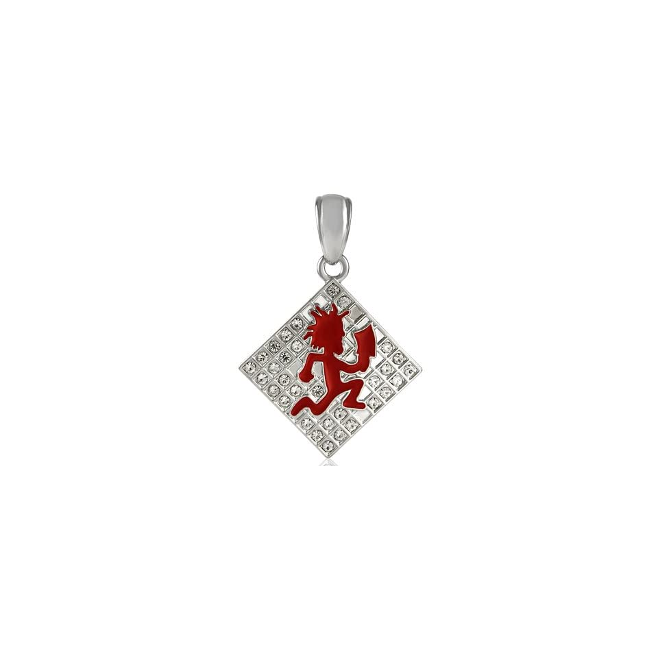 officially licensed charm icp juggalo hatchet pendant