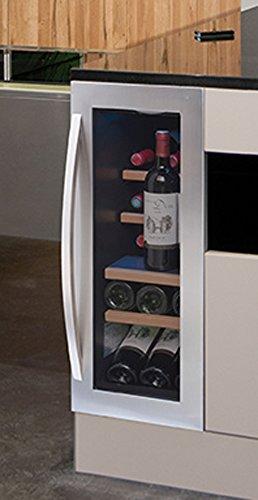 Cave--vin-de-service-1-temp-22-bouteilles-Noir-AVINTAGE-ACI-AVI578E-Encastrable