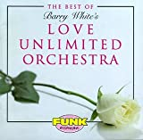 Strange Games & Funky Thing... - LOVE UNLIMITED ORCHESTRA