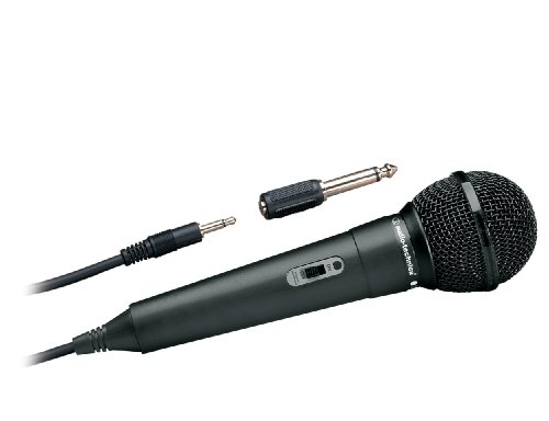 Audio Technica ATR-1100 Unidirectional Dynamic Vocal/Instrument Microphone