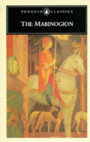 The Mabinogion (Penguin Classics), Anonymous