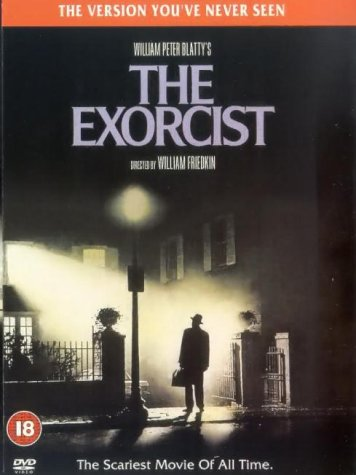 The Exorcist - Director's Cut [DVD] [1974]