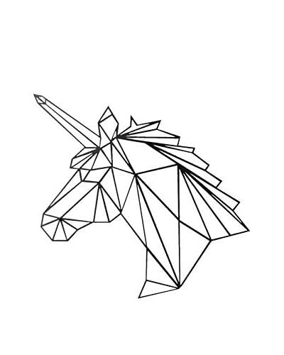 Best Seller Living Decoración Pared Unicorn
