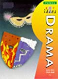 img - for Drama (Key Ideas) book / textbook / text book