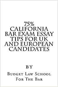 essay exam