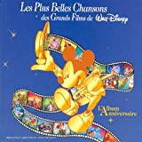 Les Plus Belles Chansons De Walt Disney