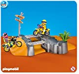 PLAYMOBIL 7396 - Off Road Motor-Bikes