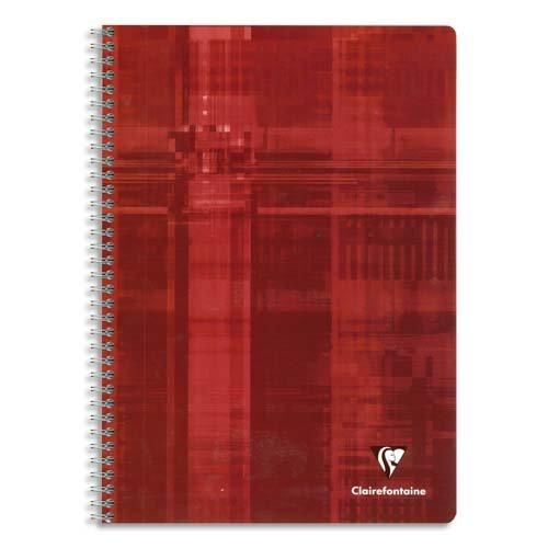 clairefontaine-metric-68162-cahier-reliure-spirale-avec-petits-carreaux-21-x-297-cm-180-pages-assort