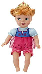 Disney Frozen Anna Baby Doll
