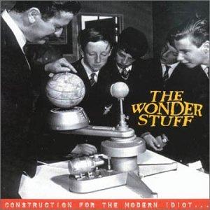 The Wonder Stuff - Swell Lyrics - Zortam Music