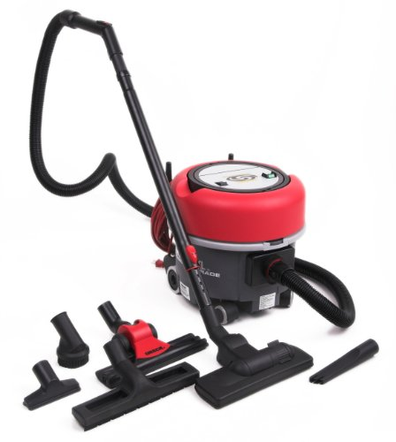 Water Filtration Vacuum Cleaners front-22949