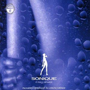 Sonique - It Feels So Good - Zortam Music