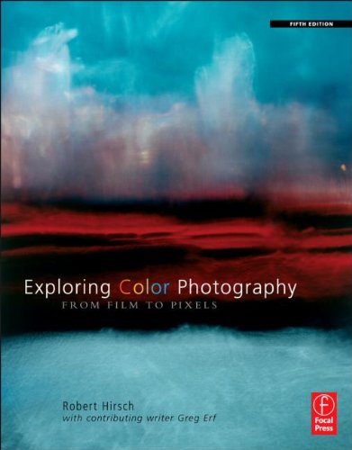 Exploring Color Photography Fifth Edition 0240813359 pdf