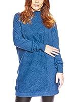 Les Gamines de Paris Jersey Louise (Azul)