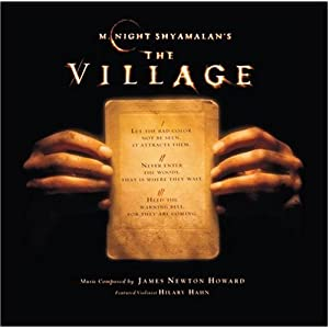 The Village OST