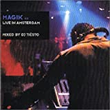 echange, troc Artistes Divers - Magik 6-Live in Amsterdam
