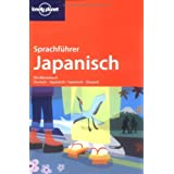 "Lonely Planet Sprachf�hrer: Japanischvon ""Lonely Planet"""