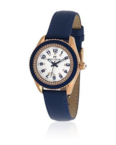 Folli Follie Reloj WF1B032SSU Azul