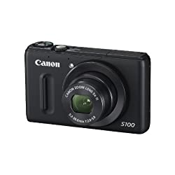 Buy Cheap Canon PowerShot S100 Digital Camera