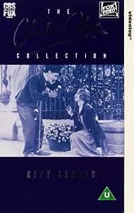 Charlie Chaplin - City Lights [UK-Import] [VHS]