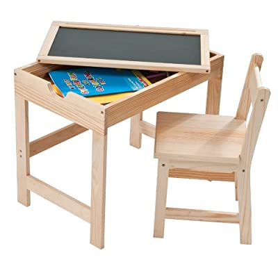 Learn n Play Art Desk & Chair