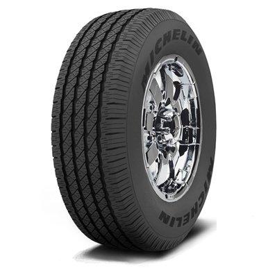 (1) NEW MICHELIN CROSS TERRAIN SUV ORWL P245/75R16 109S TIRE 2457516 (P245 75r16 Tires compare prices)