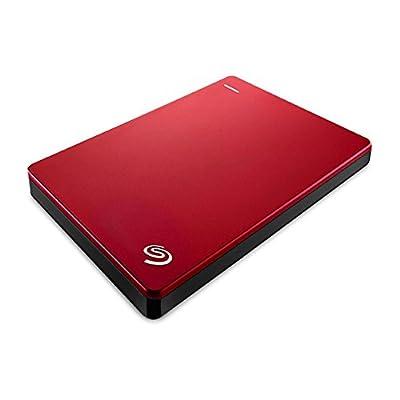 Seagate Backup Plus 4 TB STDR4000303 portable 2.5''
