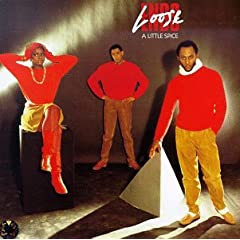 Cover Album of Loose Ends