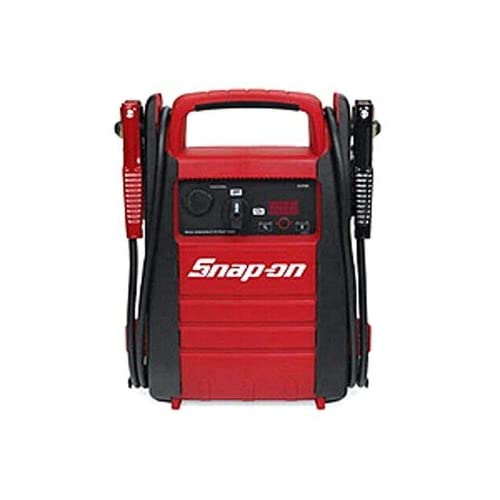 snap on eejp500 battery 12 volt booster jump start pack charger starter sojs5 ebay. Black Bedroom Furniture Sets. Home Design Ideas