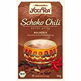 Yogi Tea Choco Chili Tea 17Bag