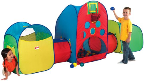 More Picture  sc 1 st  Playhut Tents & Playhut Tents: Mega Playland