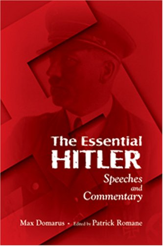 The Essential Hitler: