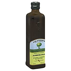 California Ranch Arbequina Extra Virgin Olive Oil, 16.9 Ounce -- 6 per case