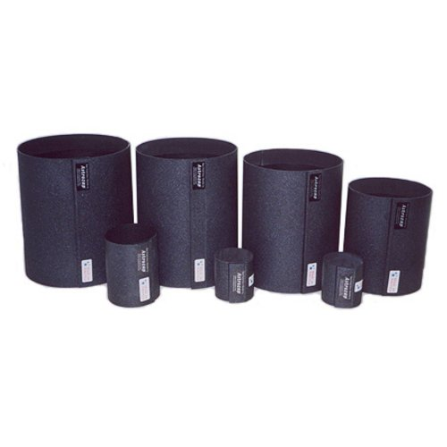 Astrozap Astrozap Flexible Telescope Dew Shields, Celestron 9.25 In. Gps - Notched