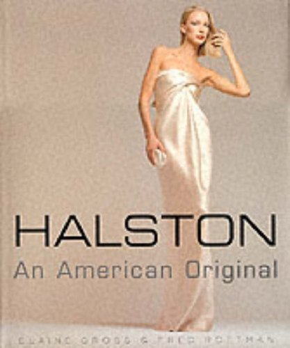 Halston: An American Original