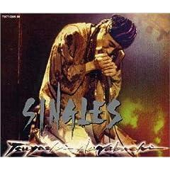 SINGLES Vol.3(1989〜1996)(長渕 剛)