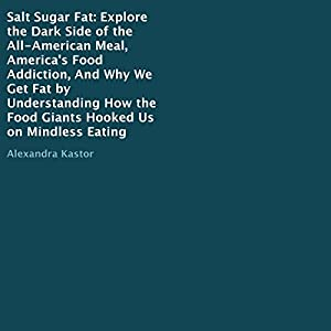 Salt Sugar Fat Audiobook