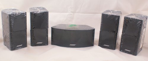 bose jewel cube speakers for sale. bose 5.0 premium jewel cube speaker package feature speakers for sale s