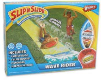 032187641196 - Wham-o Slip N Slide Wave Rider 16' carousel main 1