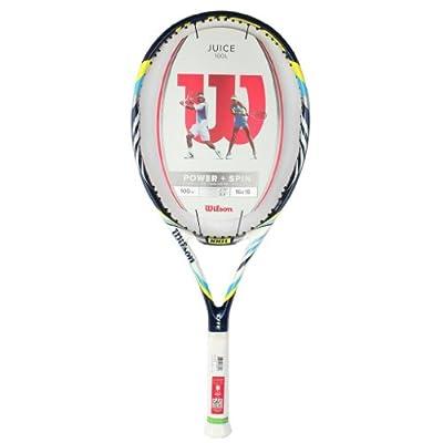 Wilson Blx Juice 100 Lite Racquet